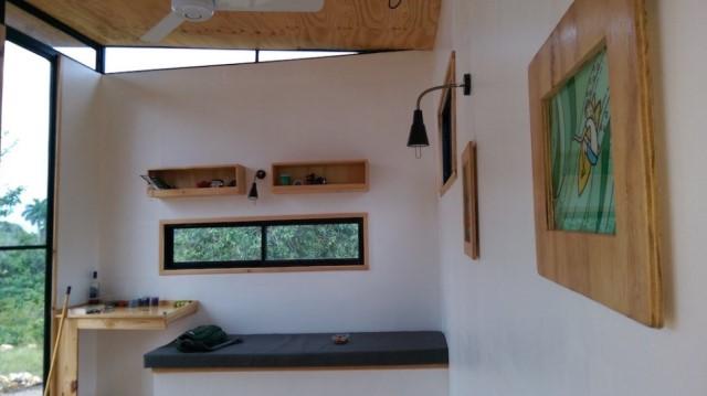 Modern house metalsheet design (5)
