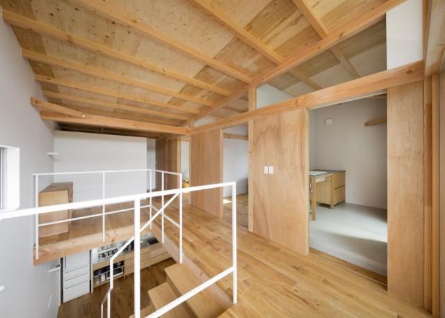 two-storey-house-minimal-style-2-bedroom-2-bathroom-5