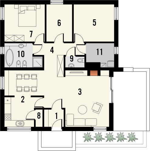 compact-house-3-bedroom-2-bathroom-than-to-simple-life-3