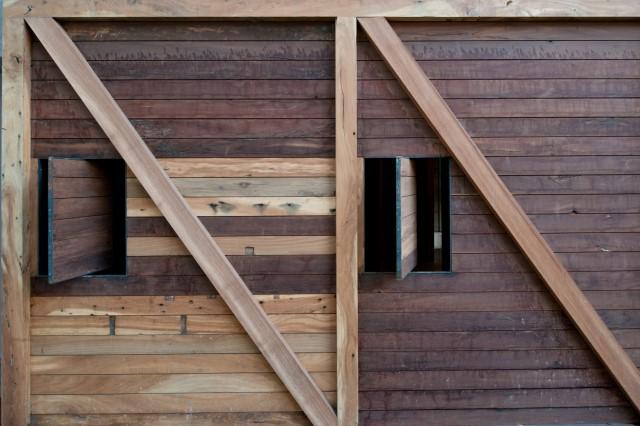 concrete Modern house Simple design (3)