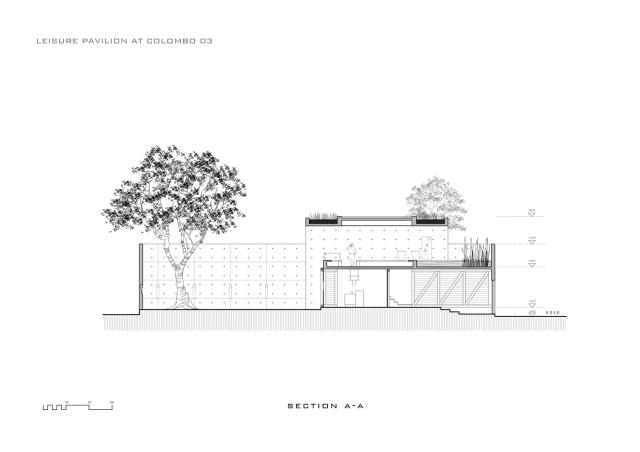 concrete Modern house Simple design (7)