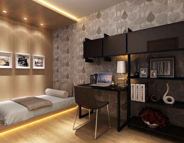 contemporary-house-elegant-decor-dignified-in-shape-tone-material-5
