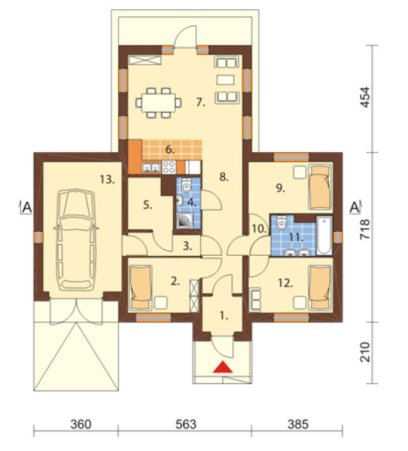 contemporary-compact-house-3-bedrooms-2-bathrooms-1