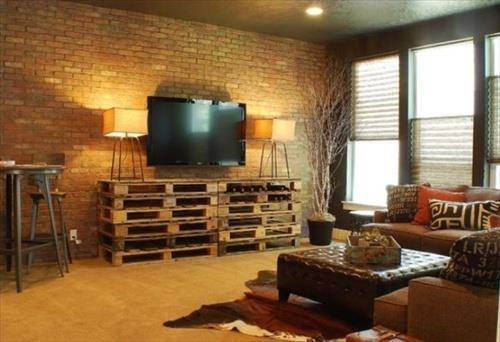 diy-handmade-simple-pallet-tv-units (9)