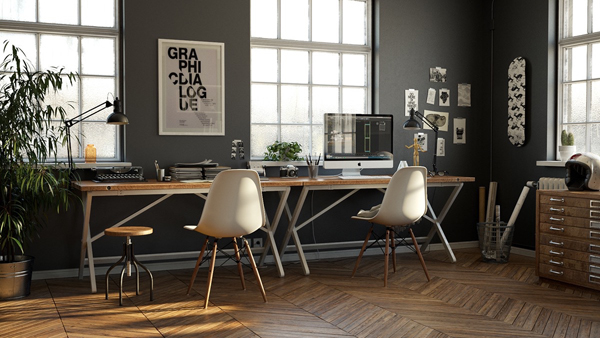 double-large-scandinavian-workspace-decoration