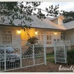 สร้างบ้านในฝันแบบไม่คาดฝัน!! ได้มาเป็นบ้านสวนแสนสวย รายล้อมไปด้วยกลิ่นไอของสายลมและขุนเขา