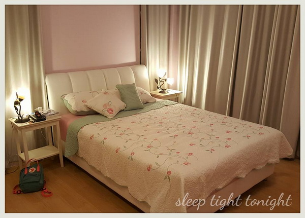 dream vintage house in cm review2 (6)