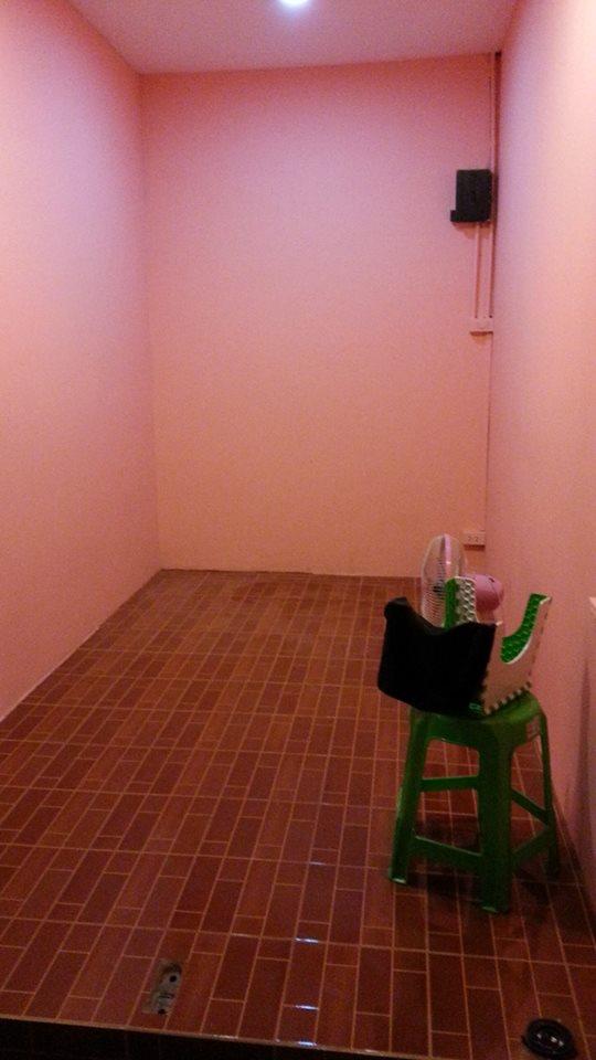 fix tile floor diy (3)