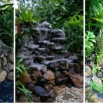 Review : ทำบ่อปลาน้ำตกในสวน บรรยากาศสดชื่น ร่มรื่นเหมือนอยู่กลางป่า
