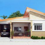 บ้านเดี่ยวสไตล์ร่วมสมัย 3 ห้องนอน 2 ห้องน้ำ หลังคาทรงเพิงฯ โดนใจคนไทยสมัยใหม่