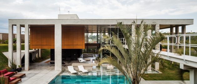 large-villa-house-with-swimmingpool-decorated-mix-of-material-5