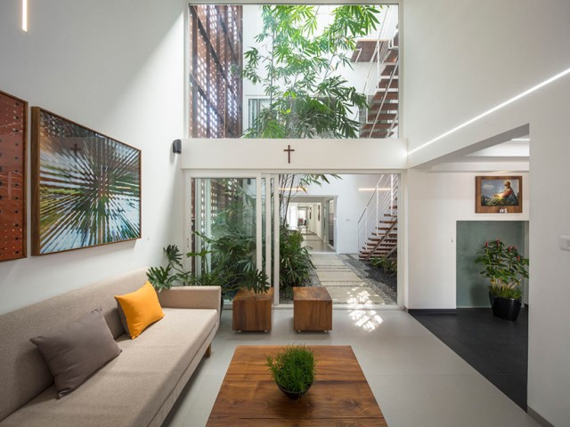 modern House with natural indoor (9)