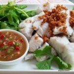"""ชวนทำเมนูเพื่อสุขภาพ """"ปลาเก๋าลวกจิ้ม"""" อร่อยง่ายๆ ได้ประโยชน์จากปลาเต็มๆ"""