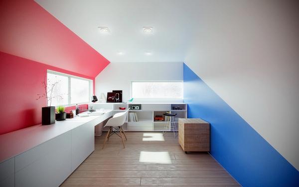 red-and-blue-loft-scandinavian-office-design