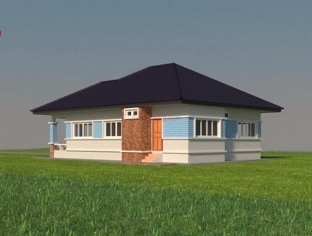 small-tropical-contemporary-blue-house-1