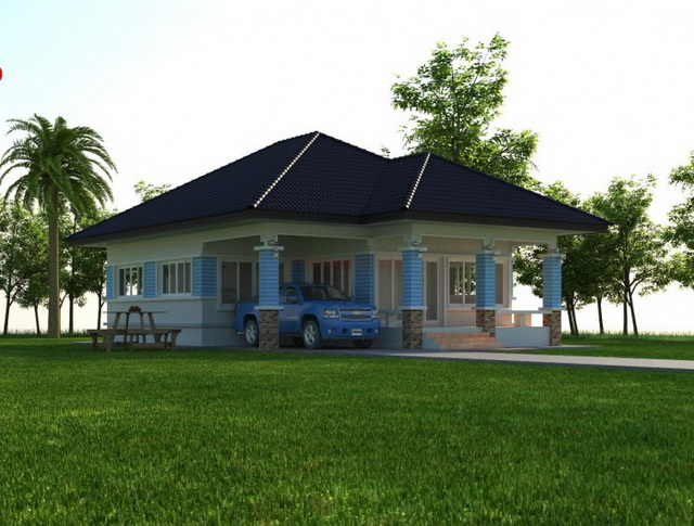 small-tropical-contemporary-blue-house-4
