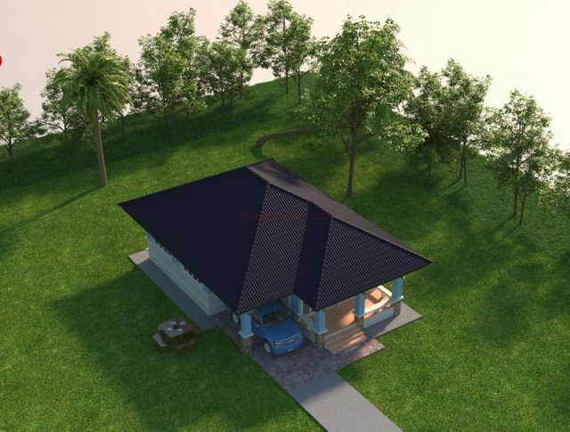 small-tropical-contemporary-blue-house-5