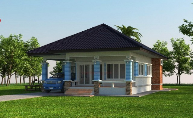 small-tropical-contemporary-blue-house-7
