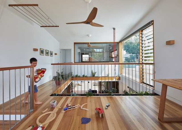 townhome-narrow-design-natural-materials-8