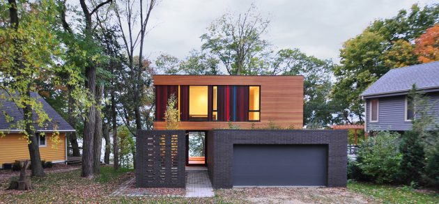 two-tone-modern-house-decorative-brick-and-wood-7