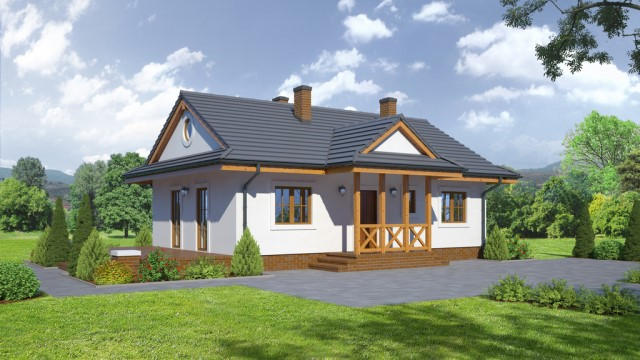wooden contemporary compact home (1)