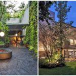 บ้านโมเดิร์นลอฟท์ มาพร้อมพื้นที่พักผ่อนกลางแจ้ง กับบรรยากาศสวนหย่อมร่มรื่น รอบตัวบ้าน