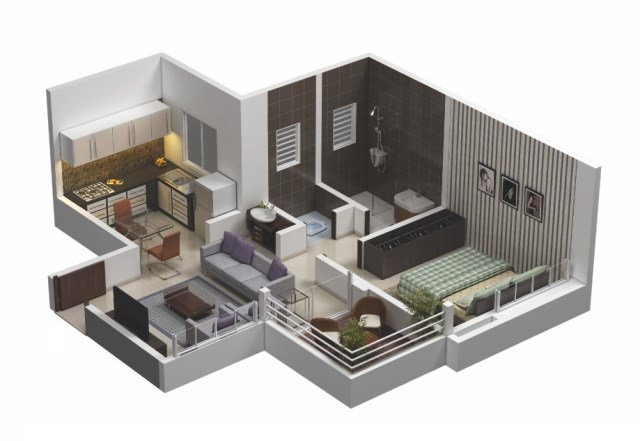 1-bed-ideas