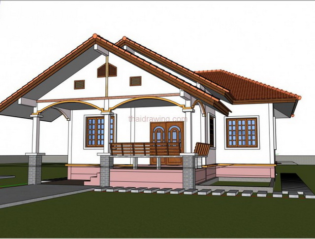 1-storey-2-bedroom-gable-hip-contemporary-house-3