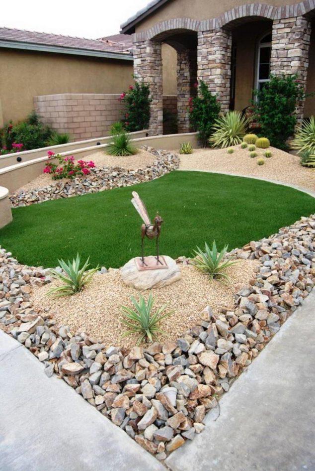 15-landscape-in-front-yard-ideas-3