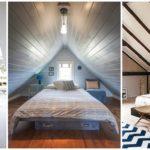 """35 """"ห้องนอนใต้หลังคา"""" ไอเดียตัวอย่าง ที่ตกแต่งสวยงาม เพื่อเป็นไอเดียแรกเริ่ม ในการปรับใช้ตกแต่งห้องนอนของคุณ"""