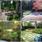 31 ไอเดียตกแต่งสวน ในธีมใบไม้เปลี่ยนสี เพิ่มสีสัน สวยงาม แปลกตา ให้แก่พื้นที่พักผ่อนของครอบครัว