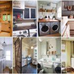 40 พื้นที่ซักรีดตัวอย่าง ที่ตกแต่งสวยงาม มีความเป็นระเบียบ ไอเดียที่สามารถนำไปต่อยอด ตกแต่งแก่บ้านคุณ