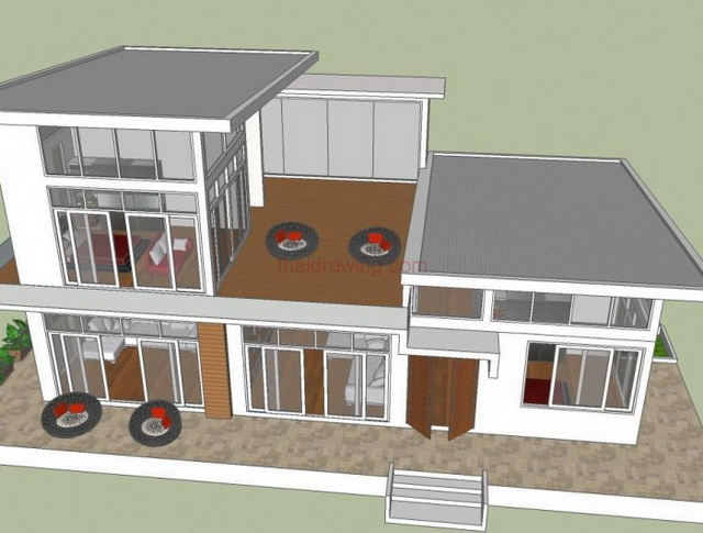 2-storey-modern-glass-wall-house-plan-10