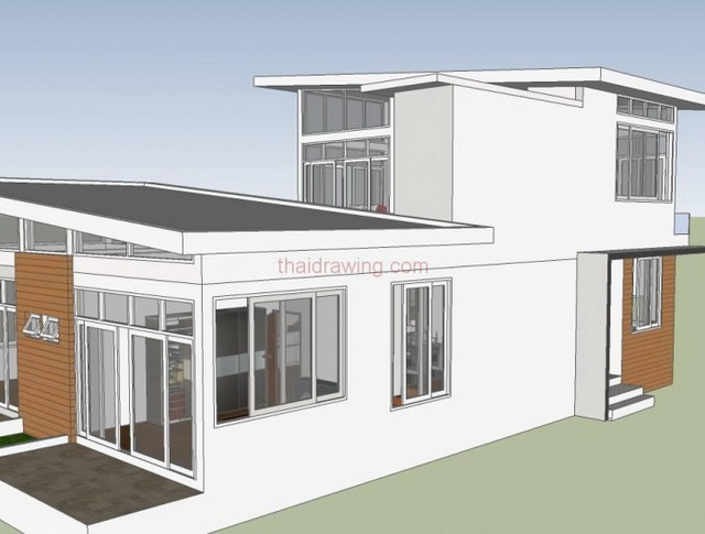 2-storey-modern-glass-wall-house-plan-2