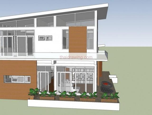 2-storey-modern-glass-wall-house-plan-4
