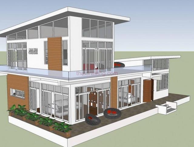 2-storey-modern-glass-wall-house-plan-8
