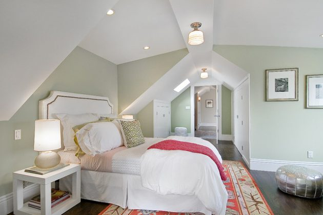 25-ideas-bedroom-in-the-attic-2
