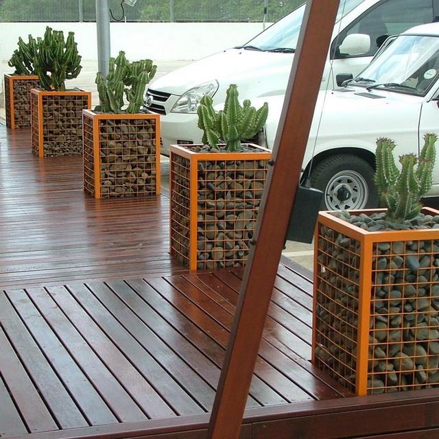 30-gabion-wall-ideas-for-garden-18