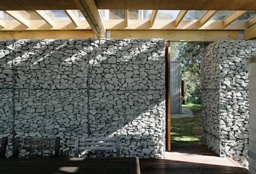 30-gabion-wall-ideas-for-garden-2