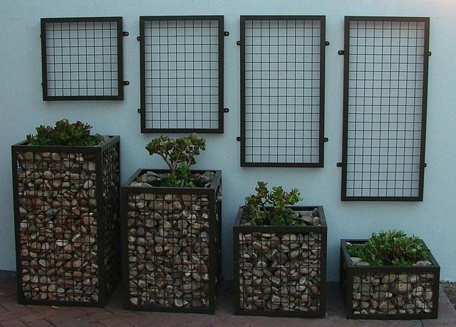 30-gabion-wall-ideas-for-garden-23