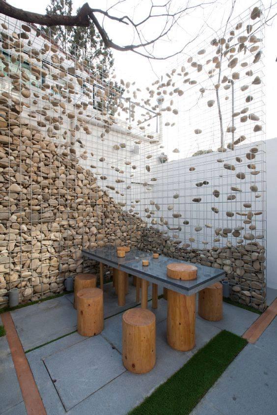 30-gabion-wall-ideas-for-garden-3