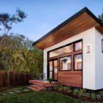 บ้านหลังเล็กขนาดกะทัดรัด ครบครันทันสมัย ความสุขสำเร็จรูปในพื้นที่ไม่ถึง 30 ตารางเมตร!!