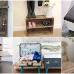31 ของใช้ของโชว์ภายในบ้าน สร้างง่ายๆด้วยการ DIY ประหยัดงบ ไอเดียดีๆที่ทำขายก็เข้าท่า