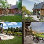 32 ไอเดีย การรังสรรค์สวนหลังบ้าน ในสไตล์รัสติค รองรับการพักผ่อน ที่อิงแอบกับธรรมชาติ