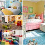 33 ไอเดียห้องนอนหลากสีสัน สร้างบรรยากาศในการพักผ่อนที่ไม่เหมือนใคร