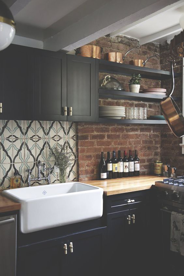 33-minimalist-kitchens-with-exposed-brick-walls-21