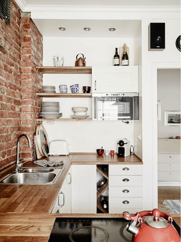 33-minimalist-kitchens-with-exposed-brick-walls-29