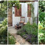 """35 ไอเดีย """"สวนหย่อมริมชายคา"""" ไอเดียสวนหย่อมที่ร่มรื่น แชร์ฟังก์ชันการใช้งาน รองรับการพักผ่อนตลอดวัน"""