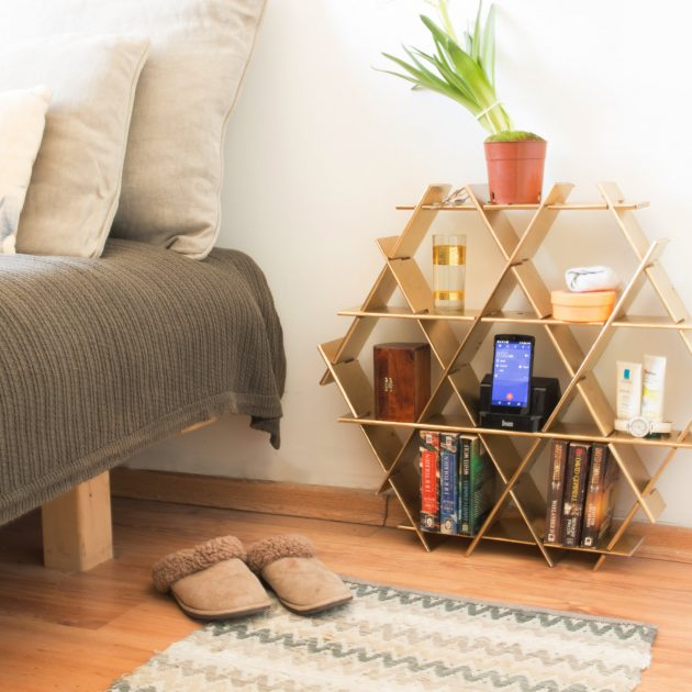 36-ideas-for-small-space-bedside-table-12