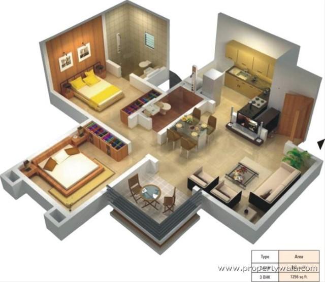 50-3d-plan-house-19